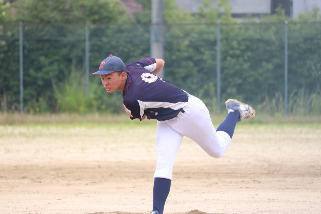 大阪府春季少年軟式野球大会 準決勝